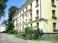 Жигулевск, Мира ул, дом 4