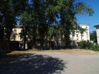 Жигулевск, Мира ул, дом 6