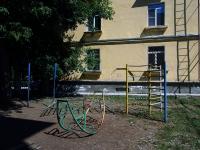 Zhigulevsk, Mira st, house 6. Apartment house
