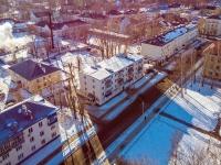 Жигулевск, Мира ул, дом 10
