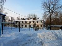 志古列夫斯科, Mira st, 房屋 42. 公寓楼
