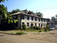 соседний дом: ул. Мира, дом 42. многоквартирный дом