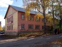 志古列夫斯科, Muravlenko st, 房屋 1. 公寓楼