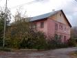 Zhigulevsk, Muravlenko st, house4