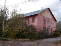 Жигулевск, улица Муравленко, дом 4. многоквартирный дом