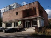 Zhigulevsk, Muravlenko st, house 6. Apartment house