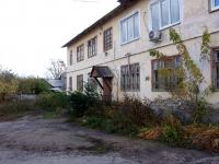 Zhigulevsk, Neftyanikov st, house 5. Apartment house