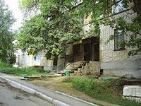 Жигулевск, улица Никитина, дом 26. многоквартирный дом