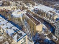 Zhigulevsk, school №6, Nikitin st, house 18
