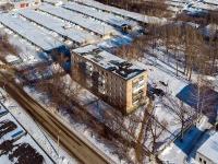志古列夫斯科,  , house 1. 公寓楼
