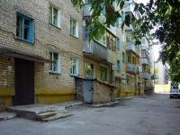 neighbour house: st. Nikitin, house 10. Apartment house
