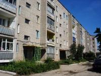 соседний дом: ул. Никитина, дом 11. многоквартирный дом