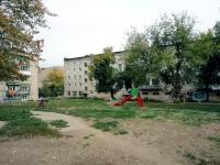 neighbour house: st. Nikitin, house 12. Apartment house