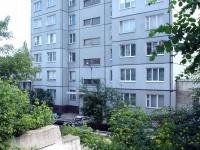 Zhigulevsk, Nikitin st, house 22. Apartment house
