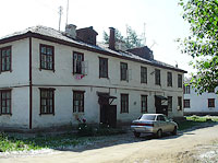 Жигулевск, Никитинская ул, дом 26