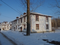 neighbour house: st. Nikitinskaya, house 32. Apartment house