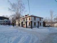 Zhigulevsk, Nikitinskaya st, house 38. Apartment house