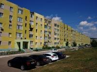 Жигулевск, улица Никитинская, дом 15. многоквартирный дом