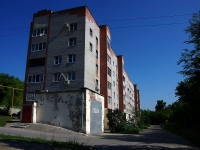 志古列夫斯科,  , house 42. 公寓楼