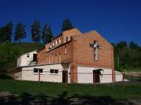 志古列夫斯科,  , house 43. 教堂