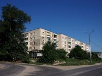 隔壁房屋: st. Oboronnaya, 房屋 2. 公寓楼