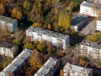 志古列夫斯科, Oboronnaya st, 房屋 4. 公寓楼