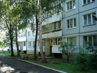 neighbour house: st. Oboronnaya, house 6. Apartment house