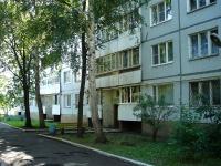 neighbour house: st. Oboronnaya, house 6. Apartment house