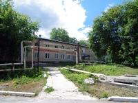 Жигулевск, улица Первомайская, дом 10 к.5. больница Центральная городская больница, г. Жигулёвск