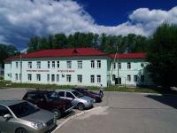 志古列夫斯科,  , house 10 к.3. 医院