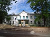 志古列夫斯科,  , house 21. 学校