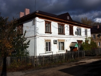 neighbour house: st. Pervomayskaya, house 6. Apartment house