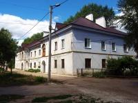 志古列夫斯科,  , house 22. 公寓楼