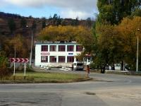 Жигулевск, улица Песочная, дом 1. автовокзал