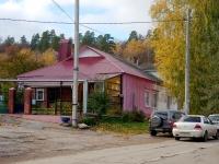 Жигулевск, улица Пионерская, дом 4. индивидуальный дом