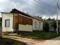 Жигулевск, улица Пионерская, дом 8. индивидуальный дом