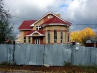 Жигулевск, улица Пионерская, дом 9. индивидуальный дом