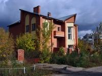 Жигулевск, улица Пионерская, дом 11. индивидуальный дом