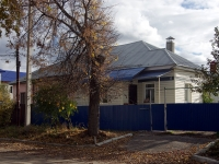 Жигулевск, улица Пионерская, дом 14. индивидуальный дом
