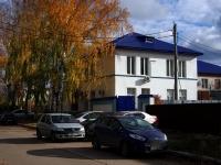 Жигулевск, улица Пионерская, дом 14А. офисное здание