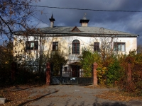 Жигулевск, улица Пионерская, дом 17. органы управления
