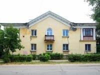Жигулевск, улица Пирогова, дом 15. многоквартирный дом