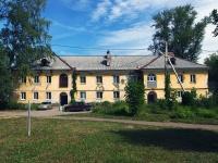 Жигулевск, улица Пирогова, дом 17А. многоквартирный дом