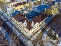 Жигулевск, Пирогова ул, дом 19