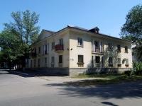 Жигулевск, улица Пирогова, дом 23. многоквартирный дом