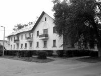 Жигулевск, улица Пирогова, дом 27. многоквартирный дом