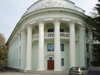 Zhigulevsk, school of art Детская школа искусств №1, Pobedy st, house 1