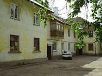 Жигулевск, Победы ул, дом 10