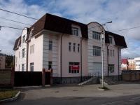 Жигулевск, улица Победы, дом 12. офисное здание