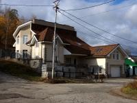Жигулевск, улица Победы, дом 26. индивидуальный дом
